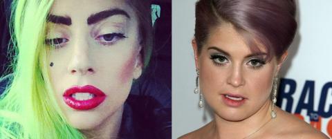 Beskylder Lady Gaga for � utnytte sin egen fanskare