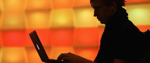 25 passord som hackerne elsker