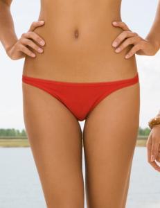Slik f�r du en perfekt h�rl�s og nuppefri bikinilinje