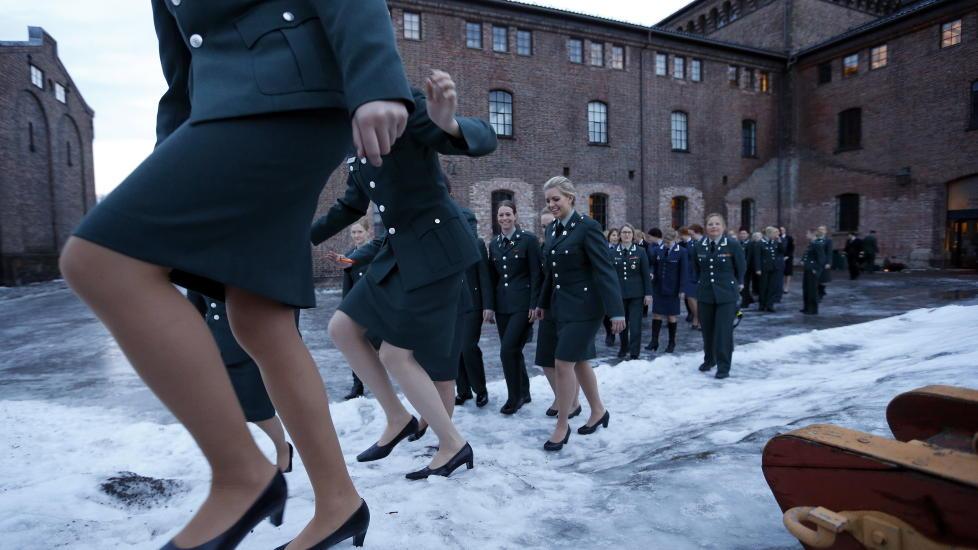 norske kvinner kontaktannonser på nett