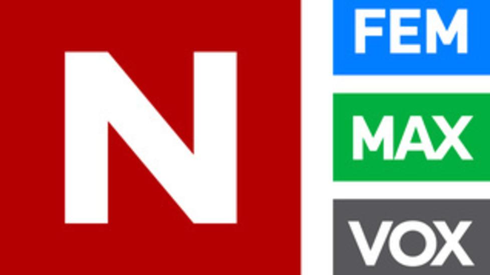 norske tv kanaler Langesund