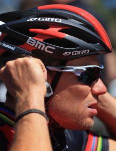 Thor Hushovd har f�tt Tour de France-beskjeden