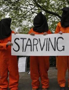 USA benytter r�ere metoder mot Guantan�mo-fanger