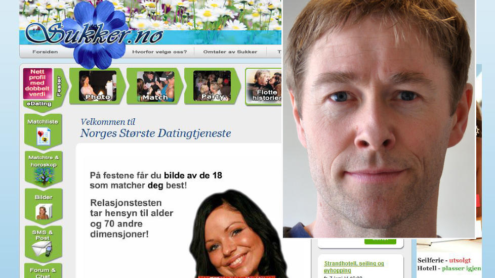 dating gifte og samboende Christiansø