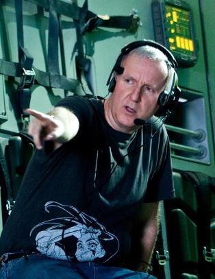 Avatar-regissør saksøkes for 300 millioner kroner