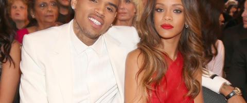 Chris Brown kan havne bak murene