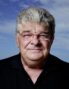 Jesper Juul (65) mistet taleevnen og ble lam