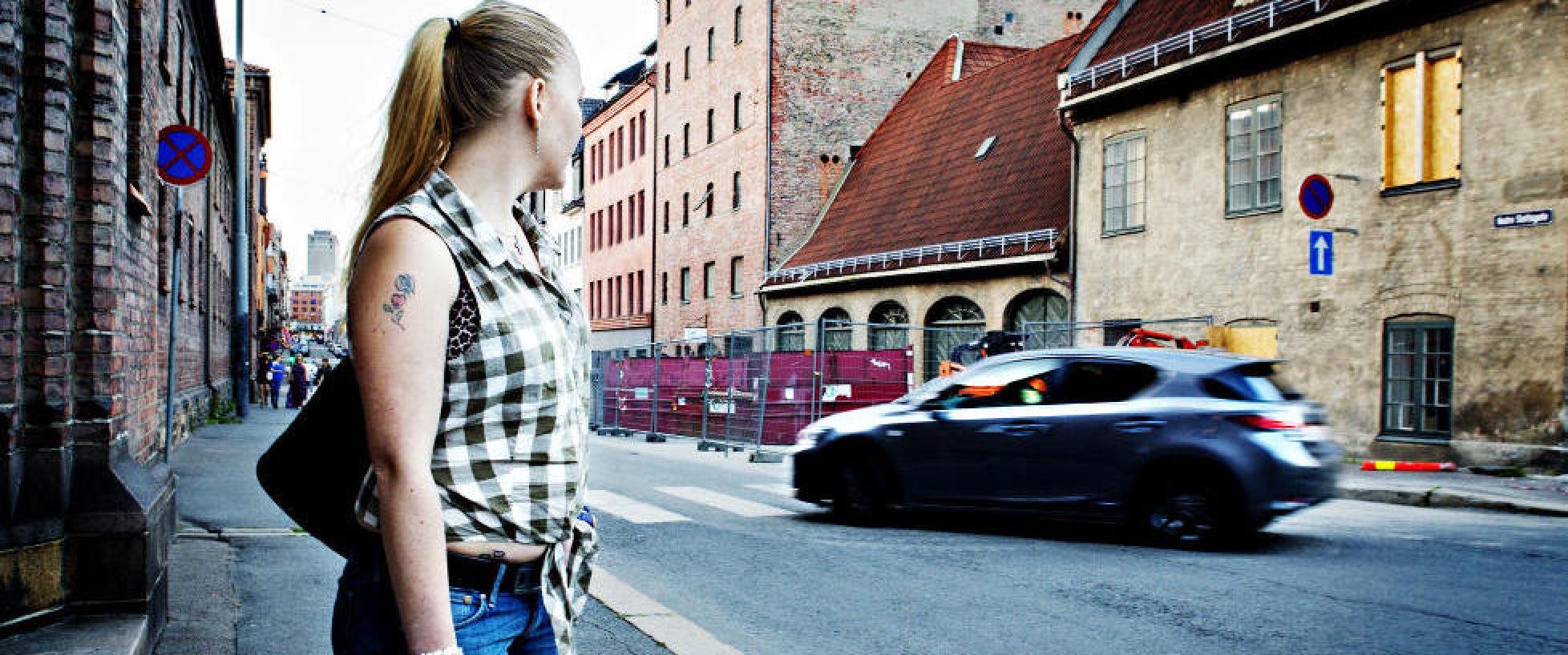 Swingers Porno Nuru Massasje I Oslo