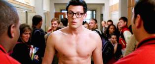 Her er h�ydepunktene fra Cory Monteith's �Glee�-karriere