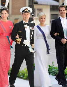 Her er den kongelige gjestelista til Skaugumfestivalen