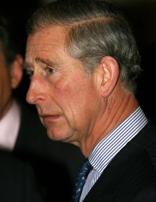 Prins Charles: - Jeg vet ingenting