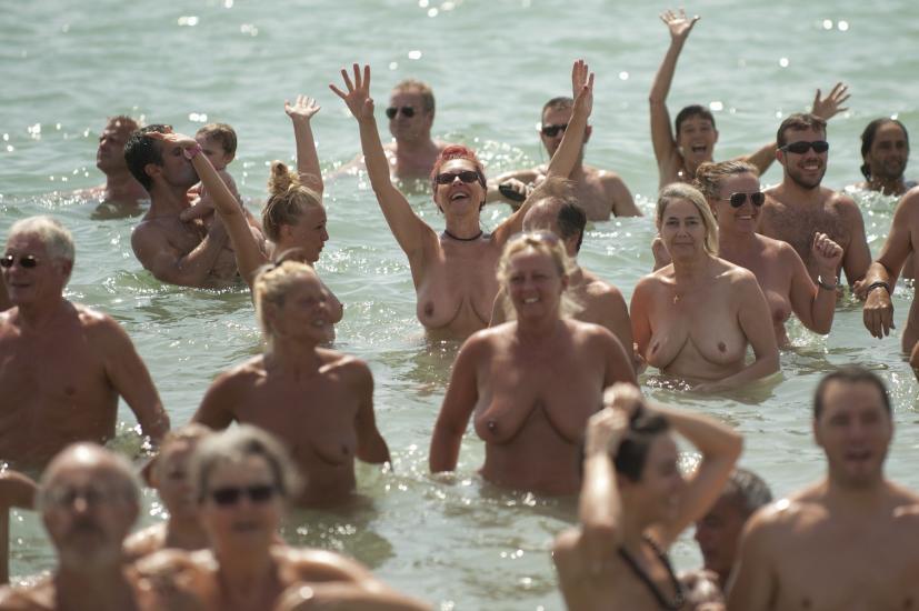 erotisk telefon nakenbading i norge
