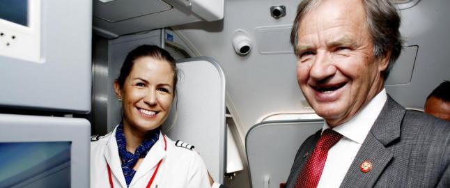 Thailand og USA kostet Norwegian 200 millioner