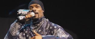 Snoop Dogg vil boikotte Sverige