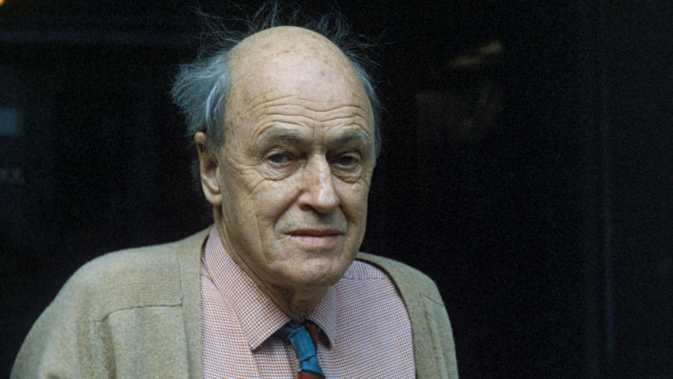 the landlady research Roald dahl is famous for his exuberantly inventive use of language dr susan rennie, chief editor of the oxford roald dahl dictionary, describes his techniques.