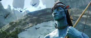 �Avatar� f�r enda flere oppf�lgere