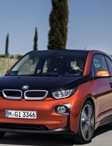 H�stens heftigste elbilnyhet kommer fra BMW