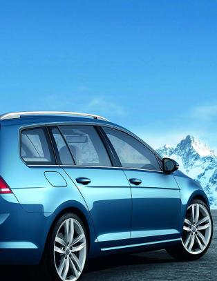 En flom av nye bilmodeller som snart kommer i salg
