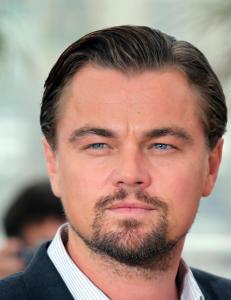 DiCaprio vil lage film om kong Harald