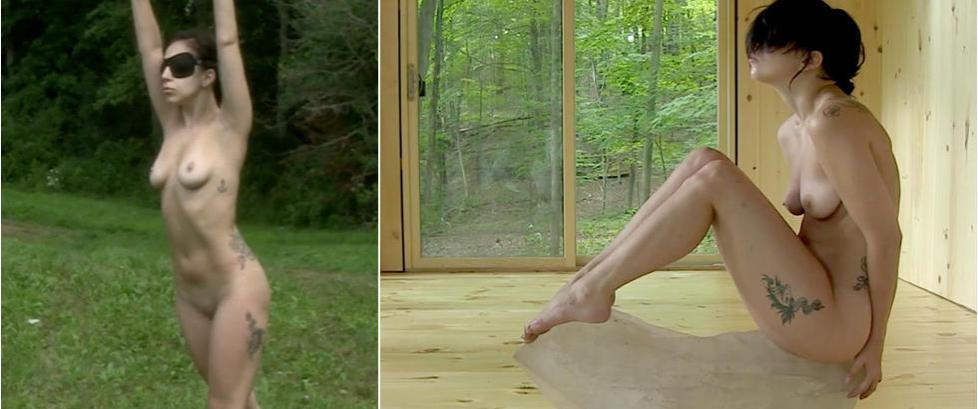 naken bergen kjendiser nakenbilder