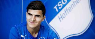 Tarik scoret for Hoffenheim