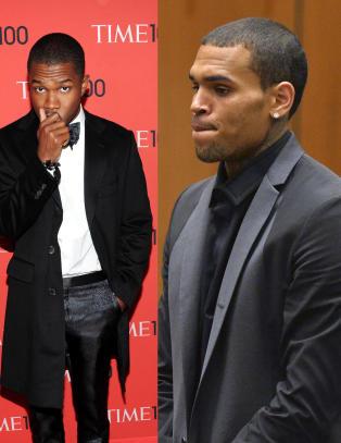 - Chris Brown saks�kes