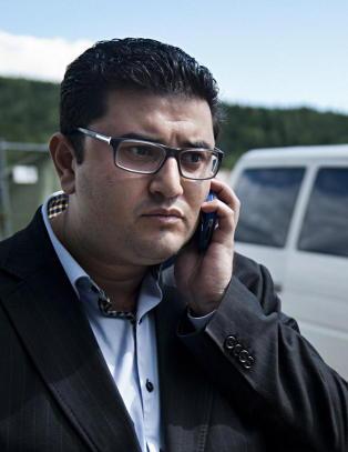 Frp-talsmann vil ha asylstopp i Norge