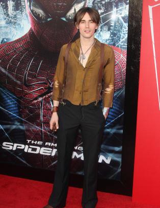 �Spider-Man� hardt skadet under Broadway-show
