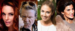 Hva har alle disse kjendisene felles?