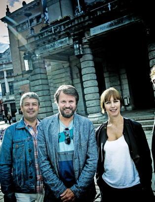 Kultur-Norge klare for kamp