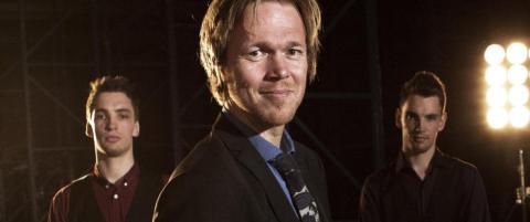 Raser mot FYLLE-TV p� NRK
