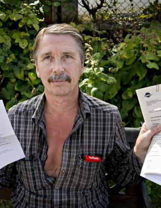Uf�re Lars Ove (56) nektes uf�repensjon