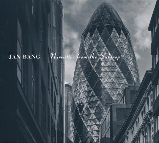 JAN BANG: Klangfortellinger med spenst og dybde.