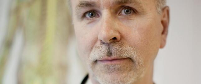 Avskiltet fl�tt-lege har hyret Lippestad, saks�ker staten