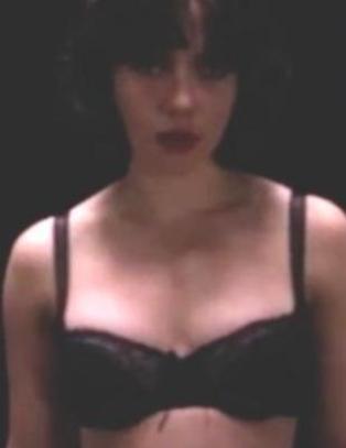 Scarlett johansson nakenbilder for