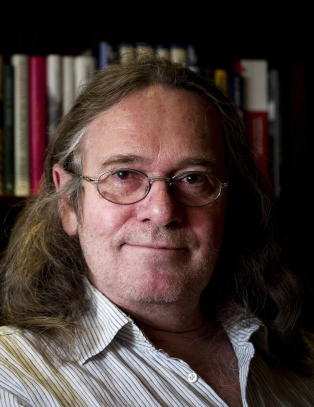 Ingvar Ambj�rnsen med ny barnebok etter tretten �r