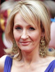 J.K. Rowling skal lage ny film basert p� Potter-b�kene