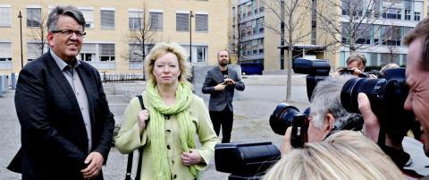 Forsvarer: - Ekstrem mediedekning m� gi �ygard mildere straff