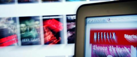 Hvis du skj�nner hva �Netflix and chill� egentlig betyr, s� er du  neppe over 25 �r