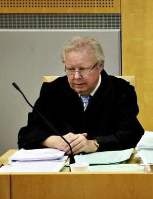 - Uverdig for  rettsstaten Norge