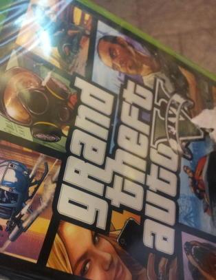 TV-spillet �Grand Theft Auto� har gjort arbeidstakere �syke� i dag