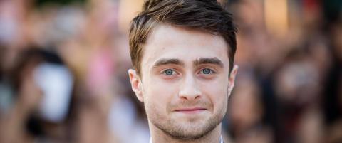 Daniel Radcliffe takker nei til ny �Harry Potter-film�