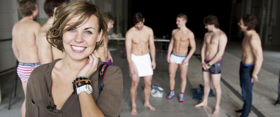 nakenbilder av jenter kåte over