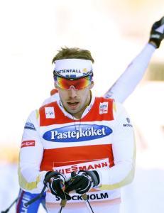 Svenskene kan s�ke om OL i 2022 uten statlig finansiering
