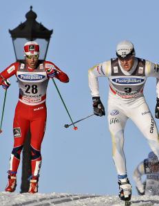 Politikerne i Stockholm sier nei til � s�ke OL i 2022