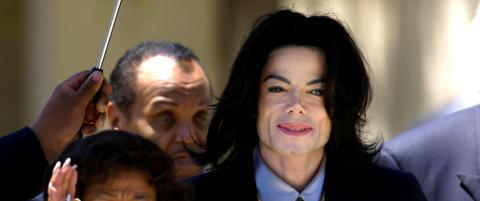 Jackson-familien tapte s�ksm�l mot konsertarrang�r