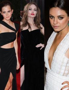 En av disse er verdens mest sexy kvinne