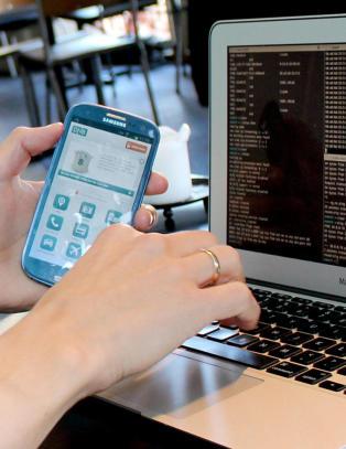 Norske nettbank-apper s�rbare for hacker-angrep