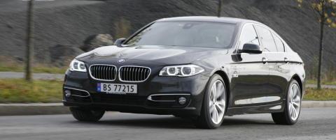 BMW med egen �Norges-utgave�