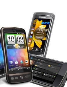 Noen ukritiske klikk p� mobilen kan koste deg dyrt